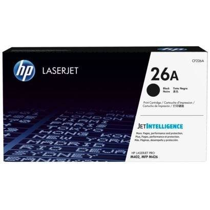 CF226A Toner Cartridge - HP Genuine OEM (Black)