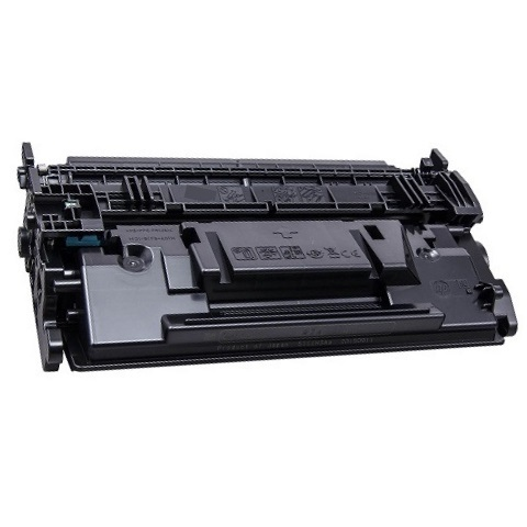 CF287X Toner Cartridge - HP Compatible (Black)
