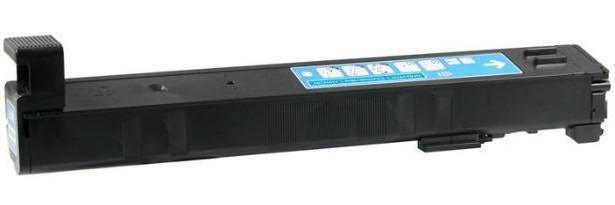 CF301A Toner Cartridge - HP Remanufactured (Cyan)