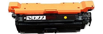 CF322A Toner Cartridge - HP Compatible (Yellow)