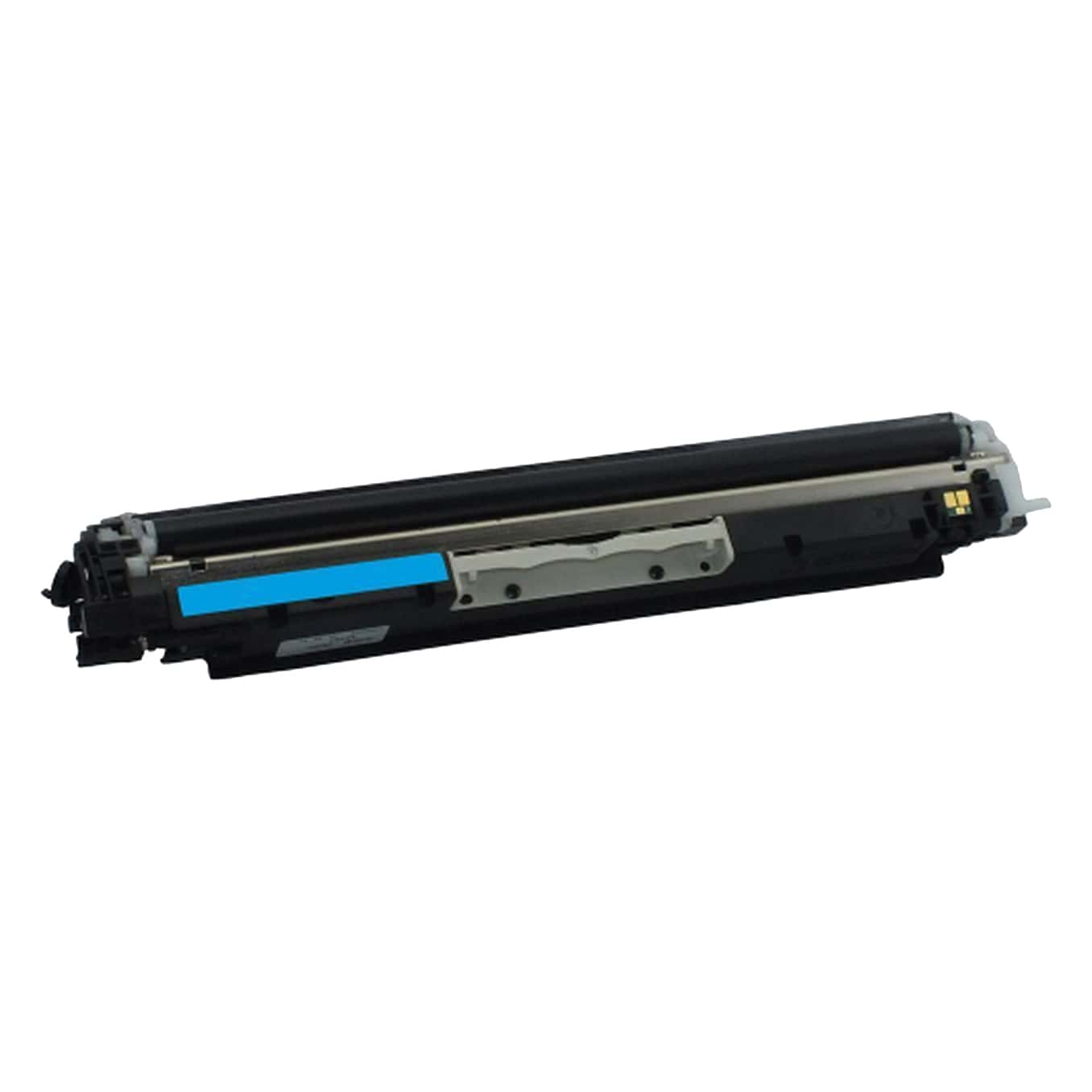 CF351A Toner Cartridge - HP Remanufactured (Cyan)
