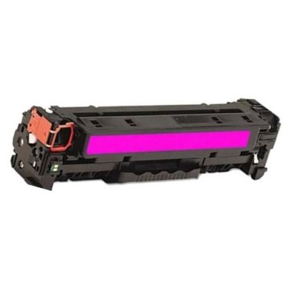 CF383A Toner Cartridge - HP Remanufactured (Magenta)