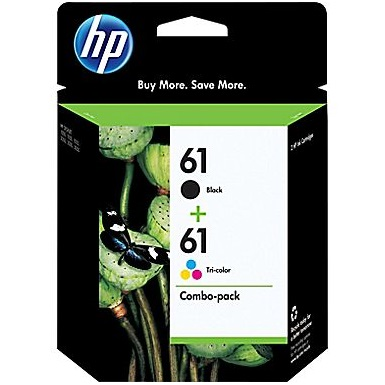 CR259FN Ink Cartridge - HP Genuine OEM (Bundle Pack)