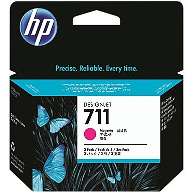 CZ135A Ink Cartridge - HP Genuine OEM (Multipack)