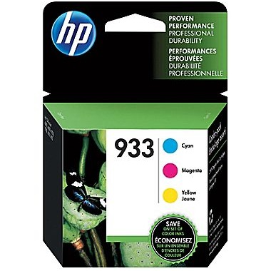 N9H56FN Ink Cartridge - HP Genuine OEM (Bundle Pack)