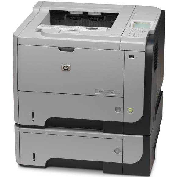 CE527A Printer - HP Remanufactured