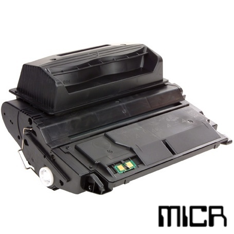 Q1339A-micr MICR Toner Cartridge - HP Remanufactured (Black)