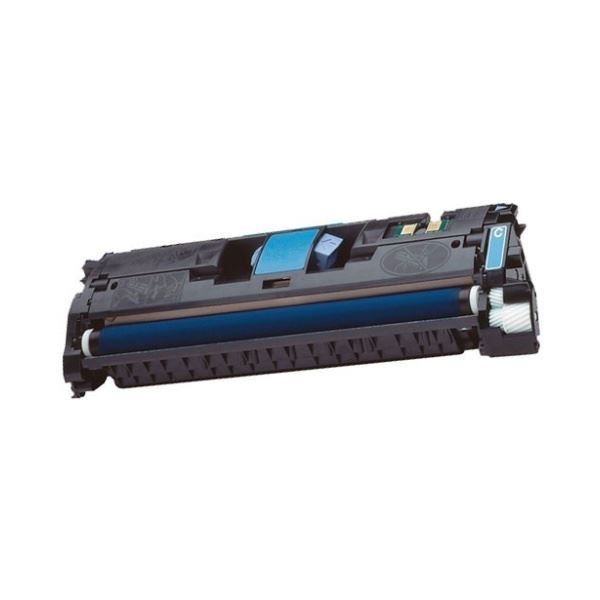 q3961a toner cartridge hp remanufactured cyan - Hp Color Laserjet 2840