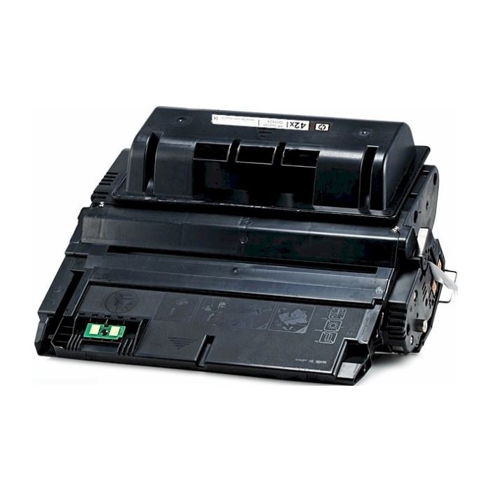 Q5942X Toner Cartridge - HP Compatible (Black)