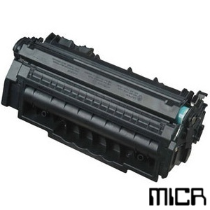 Q5949A-micr MICR Toner Cartridge - HP Remanufactured (Black)
