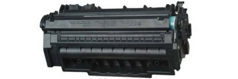 Q5949A Toner Cartridge - HP Remanufactured (Black)