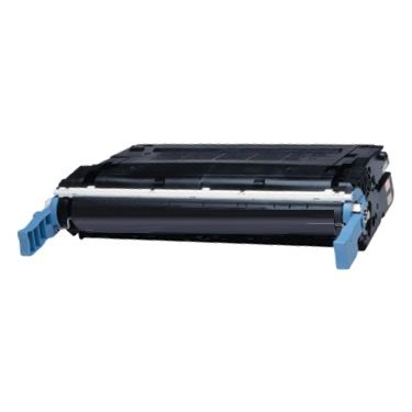 Q6460A Toner Cartridge - HP Remanufactured (Black)