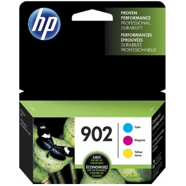 T0A38AN Ink Cartridge - HP Genuine OEM (Multipack)