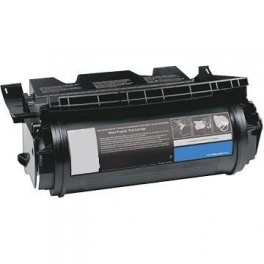 75P6961 Toner Cartridge - IBM Remanufactured (Black)