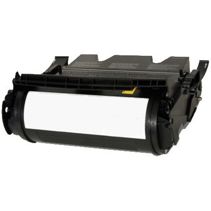 75P6963 Toner Cartridge - IBM Remanufactured (Black)