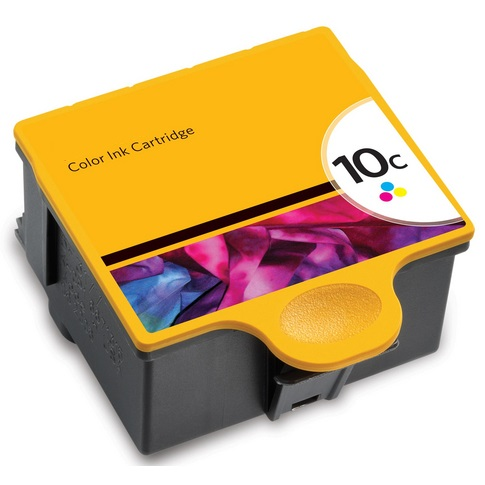 10C Ink Cartridge - Kodak New Compatible  (Color)