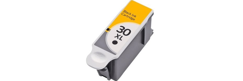 30B XL Ink Cartridge - Kodak Compatible (Black)