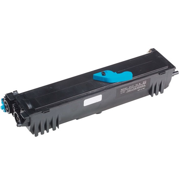 1710567-001 Toner Cartridge - Konica-Minolta Remanufactured  (Black)
