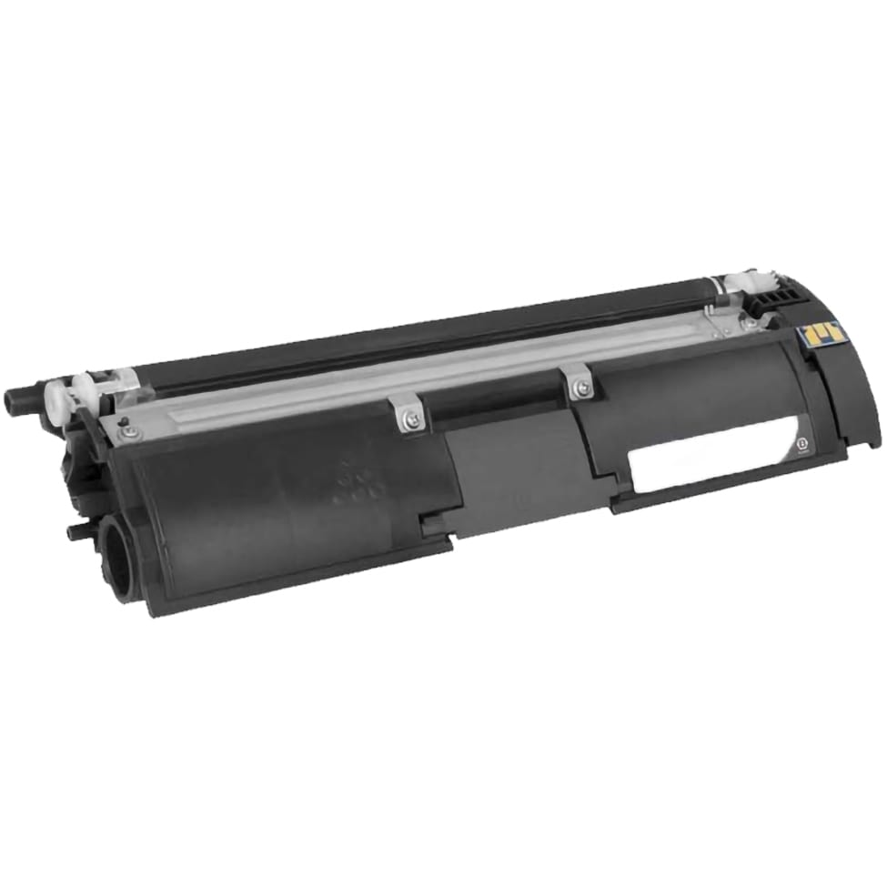 1710587-004 Toner Cartridge - Konica-Minolta Remanufactured  (Black)
