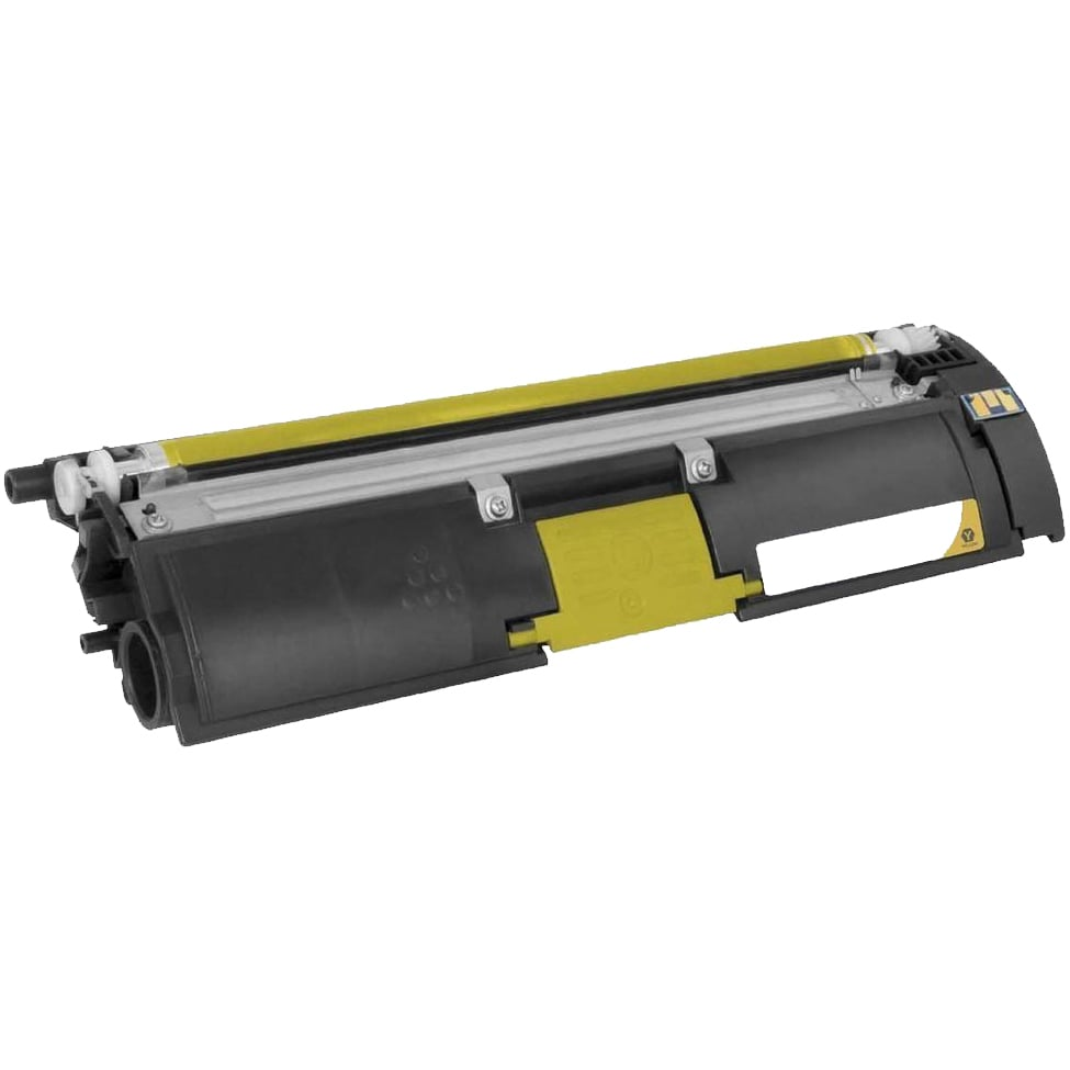 1710587-005 Toner Cartridge - Konica-Minolta Remanufactured  (Yellow)