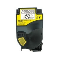 8937-906 Toner Cartridge - Konica-Minolta New Compatible  (Yellow)