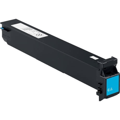 8938-508 Toner Cartridge - Konica-Minolta New Compatible  (Cyan)