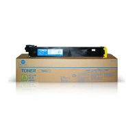 8938702 Toner Cartridge - Konica-Minolta Genuine OEM  (Yellow)