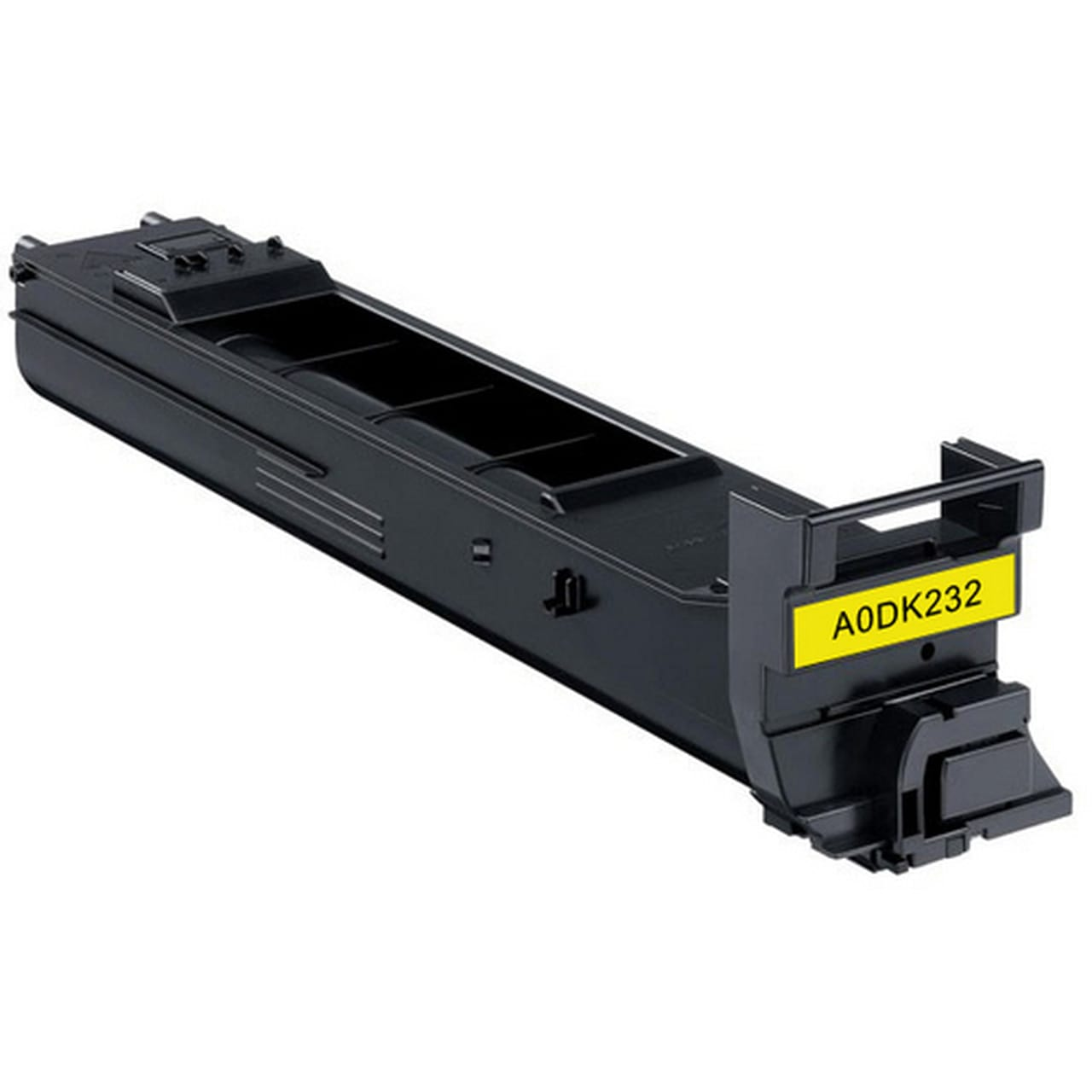 A0DK232 Toner Cartridge - Konica-Minolta Remanufactured  (Yellow)