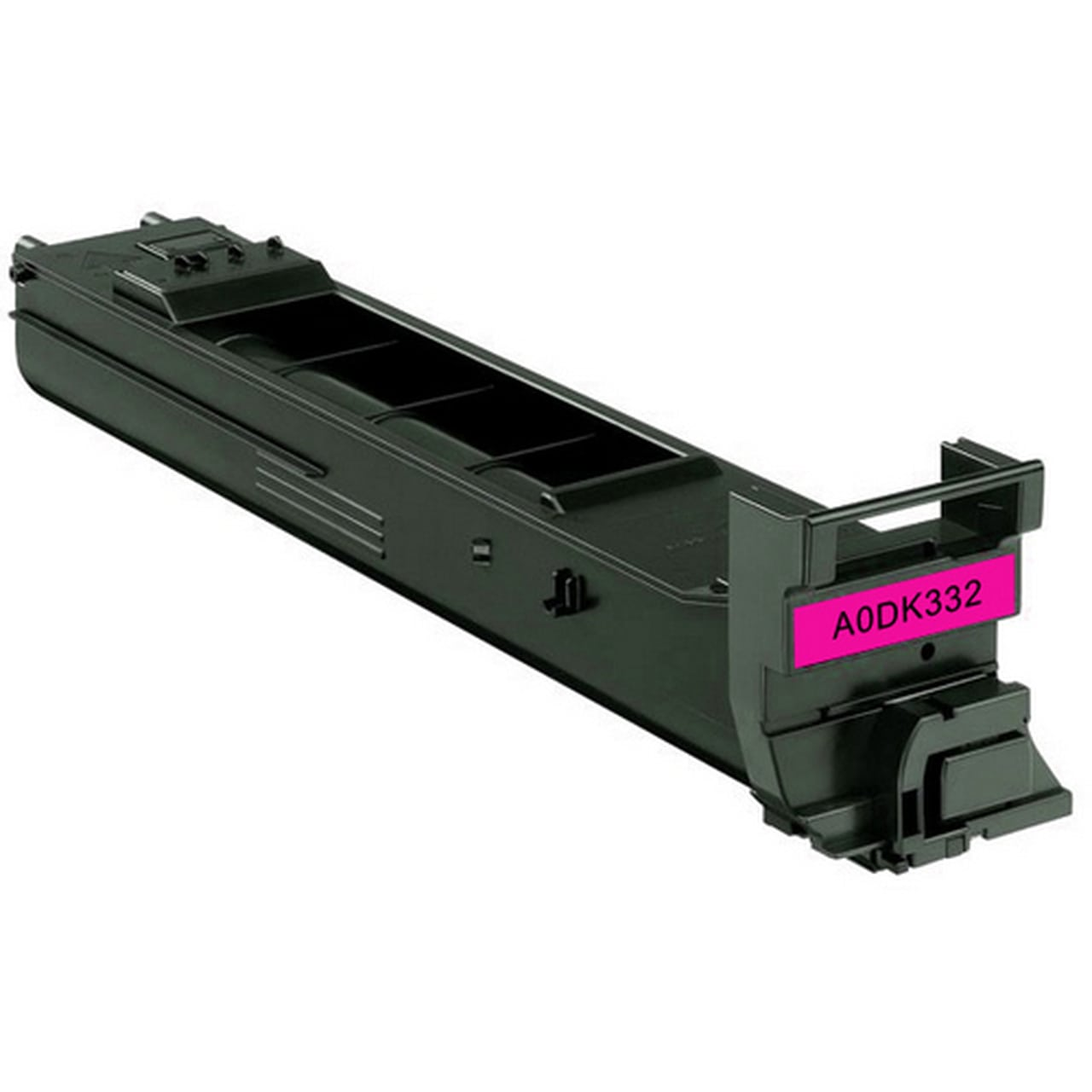 A0DK332 Toner Cartridge - Konica-Minolta Remanufactured  (Magenta)
