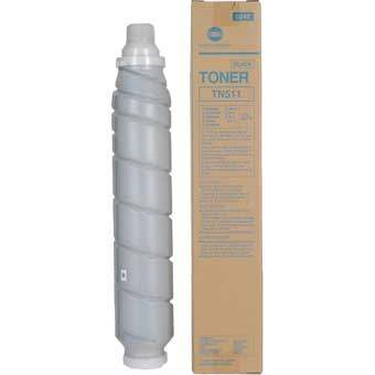 024E Toner Cartridge - Konica-Minolta Genuine OEM (Black)