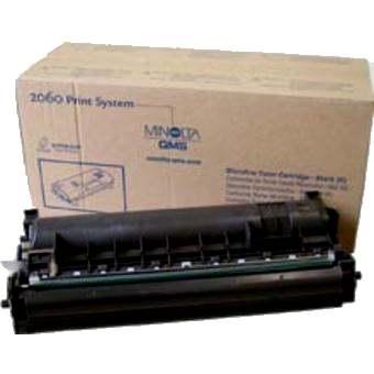 1710171-001 Toner Cartridge - Konica-Minolta Genuine OEM (Black)