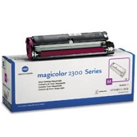 1710517-003 Toner Cartridge - Konica-Minolta Genuine OEM (Magenta)