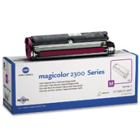 1710517-007 Toner Cartridge - Konica-Minolta Genuine OEM (Magenta)