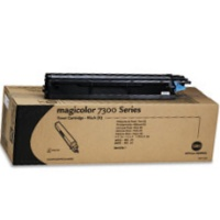 1710530-001 Toner Cartridge - Konica-Minolta Genuine OEM (Black)