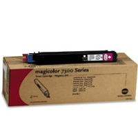 1710530-003 Toner Cartridge - Konica-Minolta Genuine OEM (Magenta)