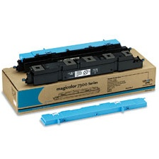 1710533-001 Waste Toner Collector - Konica-Minolta Genuine OEM