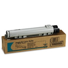 1710550-001 Toner Cartridge - Konica-Minolta Genuine OEM (Black)