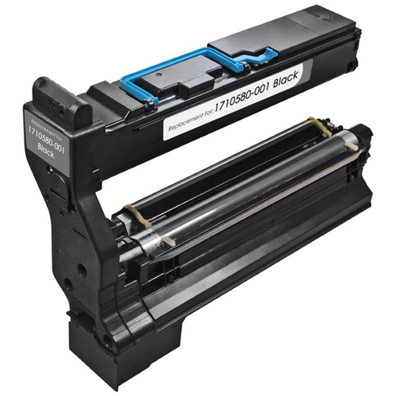 1710580-001 Toner Cartridge - Konica-Minolta Remanufactured (Black)
