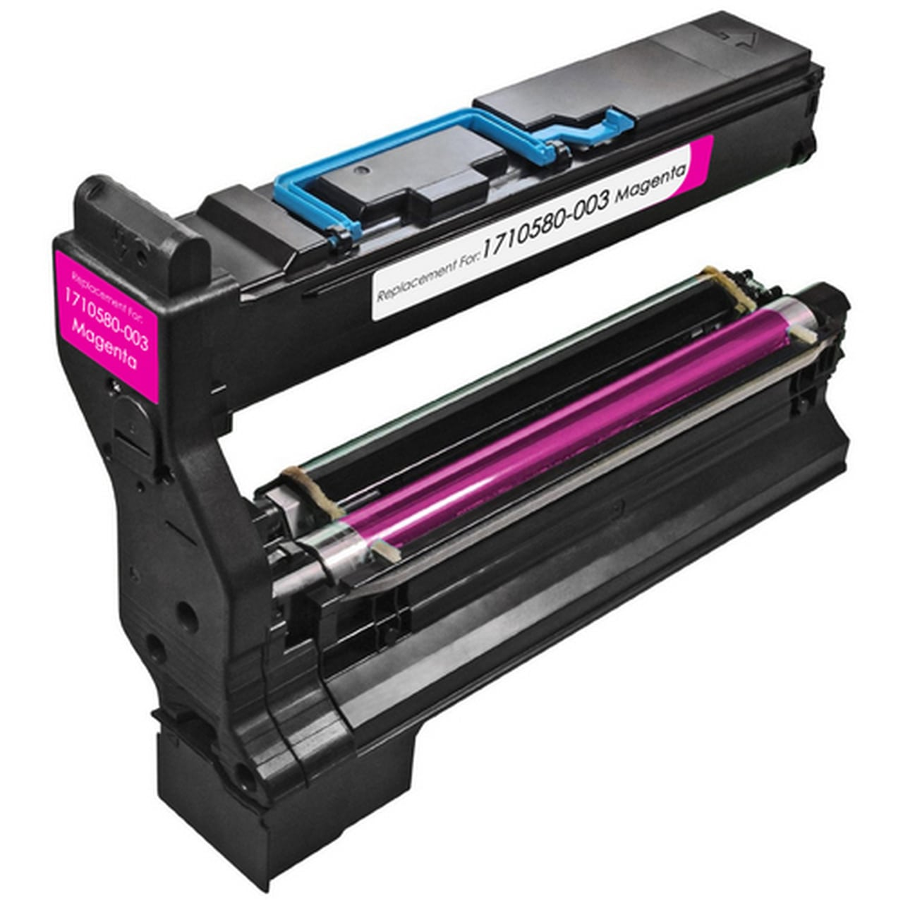 1710580-003 Toner Cartridge - Konica-Minolta Remanufactured (Magenta)