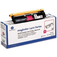 1710587-002 Toner Cartridge - Konica-Minolta Genuine OEM (Magenta)