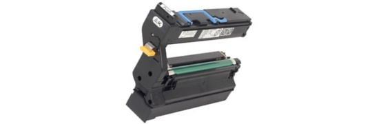 1710602-005 Toner Cartridge - Konica-Minolta Remanufactured (Black)