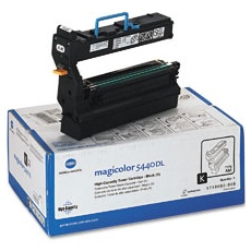 1710602-005 Toner Cartridge - Konica-Minolta Genuine OEM (Black)