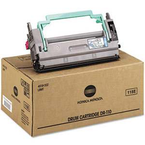 4519-322 Drum Unit - Konica-Minolta Genuine OEM