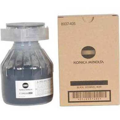 8937-405 Toner Cartridge - Konica-Minolta Genuine OEM (Black)