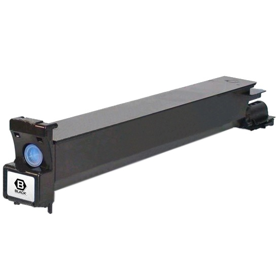 8938-613 Toner Cartridge - Konica-Minolta Compatible (Black)