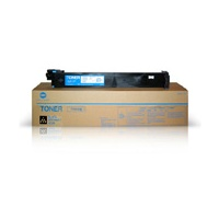 8938701 Toner Cartridge - Konica-Minolta Genuine OEM (Black)