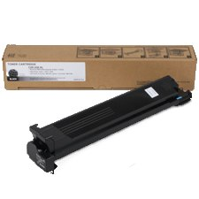 A0D7132 Toner Cartridge - Konica-Minolta Genuine OEM (Black)