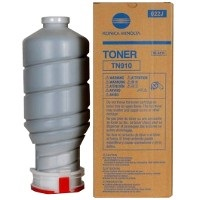A0YP032 Toner Cartridge - Konica-Minolta Genuine OEM (Black)