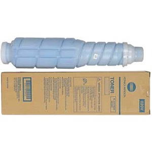 A1U9430 Toner Cartridge - Konica-Minolta Genuine OEM (Cyan)