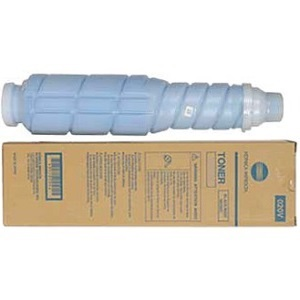 A1U9433 Toner Cartridge - Konica-Minolta Genuine OEM (Cyan)